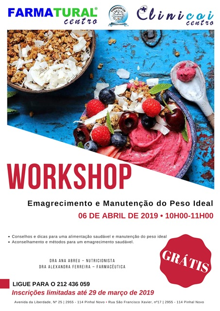 WORKSHOP CLINICOI FARMATURAL